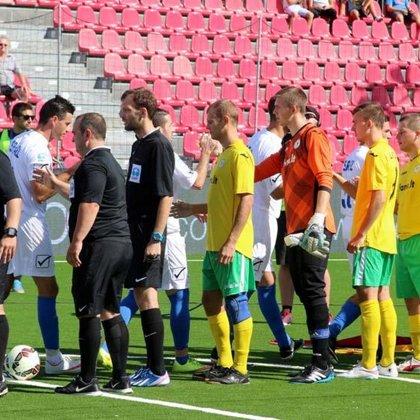 2015 m. Europos čempionatas Kroatijoje.